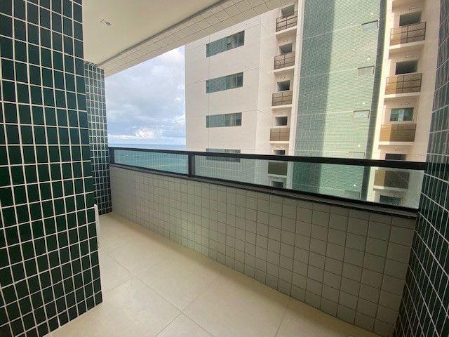 Flat Novo Mobiliado em Olinda c/ 42m2, próximo a FMO e Shopping Patteo - Foto 9
