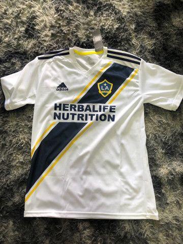Camisetas de time promoção - Foto 5