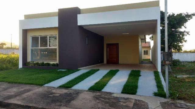Casas para Venda, Condomínio Fechado, Residencial Cravo do Maíca
