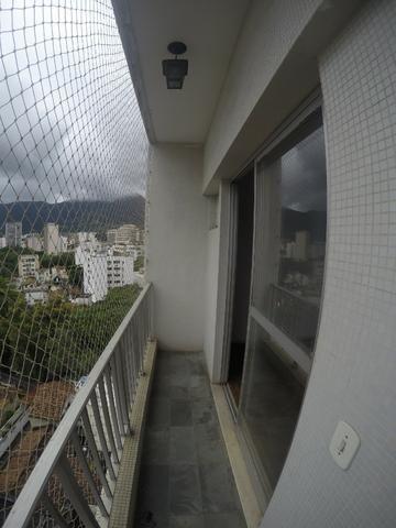 2 quartos Grajau, próximo Praça Verdun - Foto 3