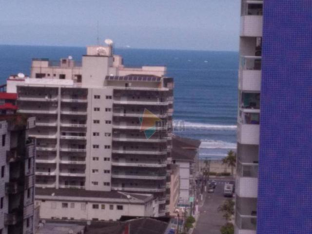 Apartamento residencial à venda, Vila Tupi, Praia Grande. - Foto 5