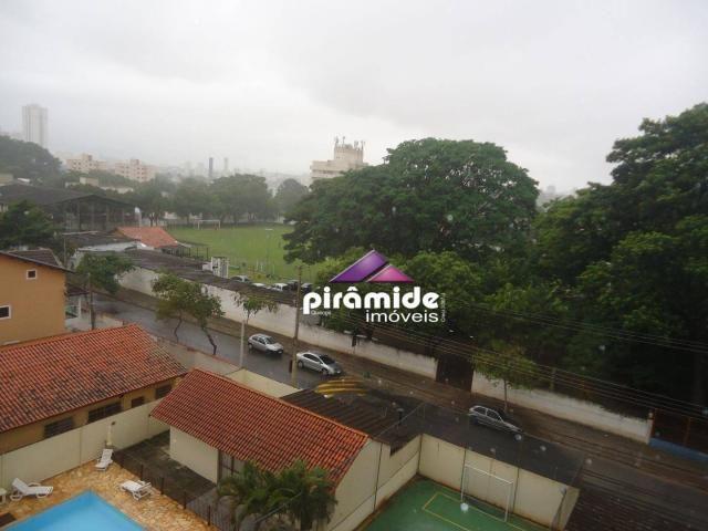 Apartamento com 3 dormitórios à venda, 82 m² por r$ 310.000,00 - jardim das indústrias - s - Foto 5