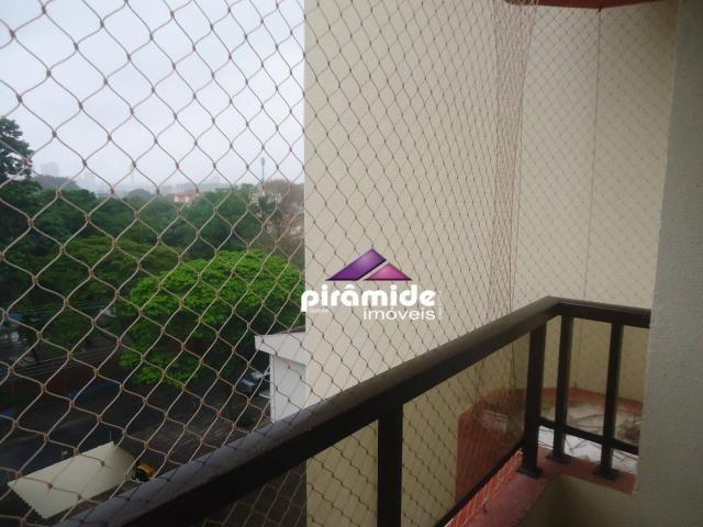 Apartamento com 3 dormitórios à venda, 82 m² por r$ 310.000,00 - jardim das indústrias - s - Foto 3