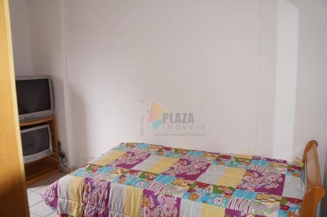 Apartamento com 2 dormitórios à venda, 70 m² por R$ 250.000,00 - Canto do Forte - Praia Gr - Foto 10