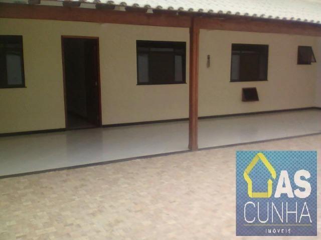 Cód 0165 Casa para Locação - Pontinha - Araruama RJ