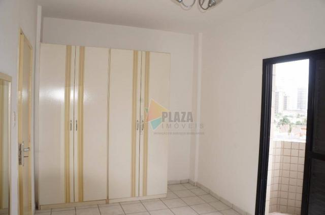 Apartamento com 2 dormitórios à venda, 70 m² por R$ 250.000,00 - Canto do Forte - Praia Gr - Foto 14