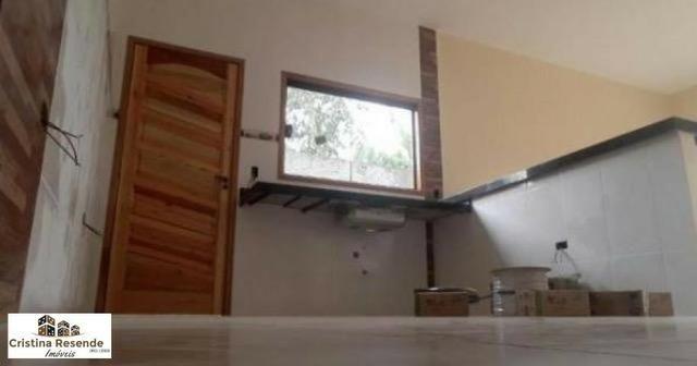 Vende-se casa com escritura definitiva e com 2 dormitórios !!!!!