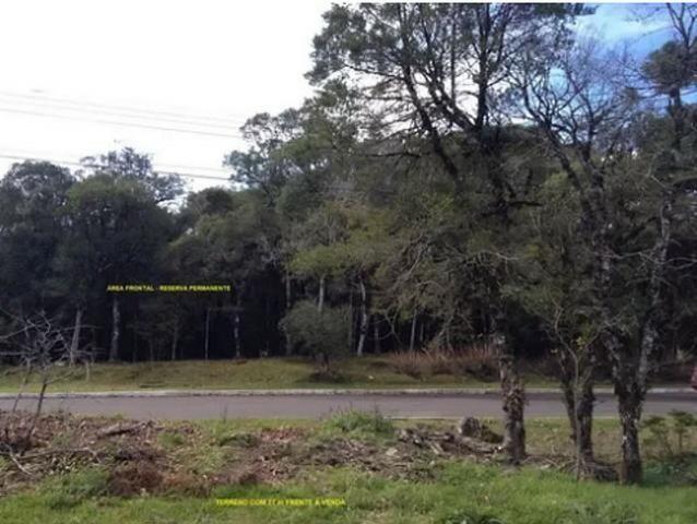 GTE04193 - Condomínio junto ao centro de Gramado - Foto 5