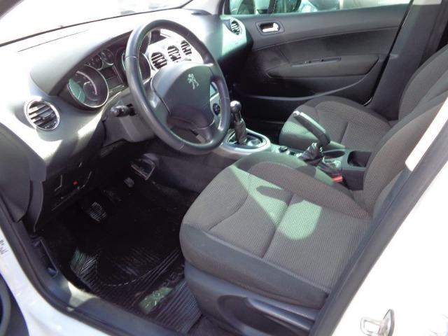 Peugeot 308 1.6 Active Top de Linha - 2015 - Foto 11