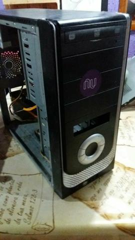 PC AM3+ Cpu Semprom 140 Ddr3 320gb Hd