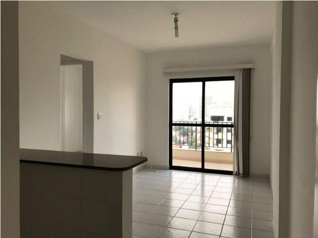 Ed. Sunset Residence 01 quarto, sala e garagem. Próximo ao shopping 28 - Foto 2