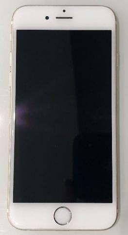 Iphone 6 64gb Dourado, Única Dona, Tudo Funciona, Desbloqueado