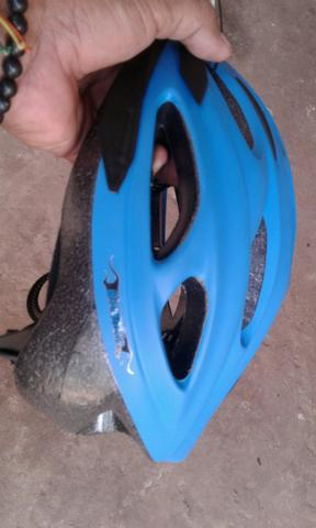 Capacete Mountain Bike