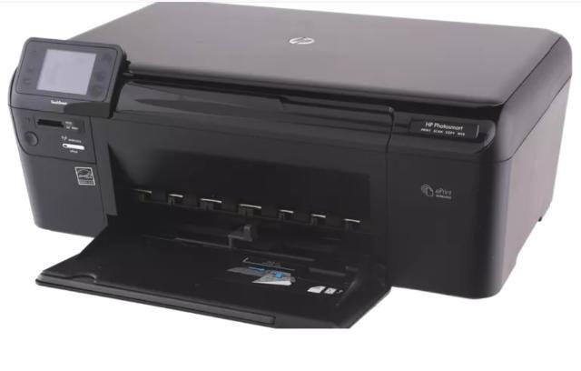 Impressora hp 3em1