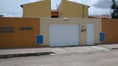 Repasse apartamento Parque Potira