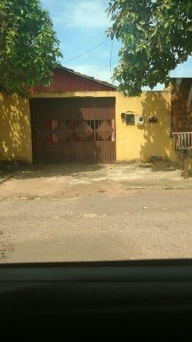 Casa Aureny 1 venda aceita carro como parte do negocio