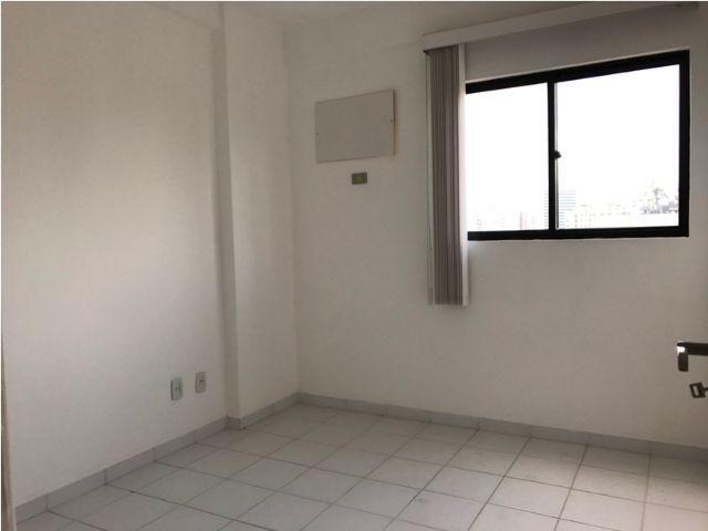 Ed. Sunset Residence 01 quarto, sala e garagem. Próximo ao shopping 28 - Foto 7