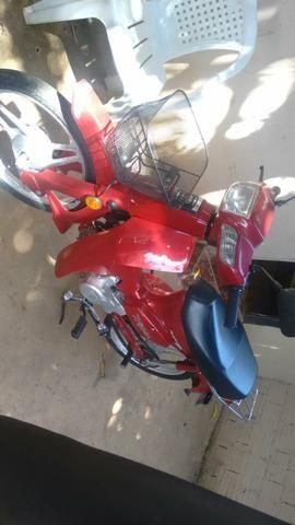 Traxx muito conservada 2400 !moto em dias !