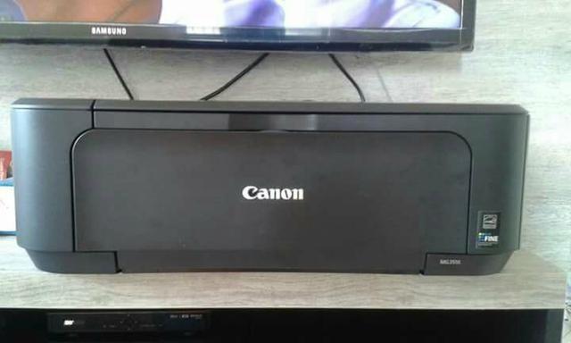 Multifuncional Canon
