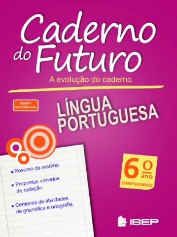 Coleção Caderno do futuro - Língua portuguesa (Livro do Mestre)