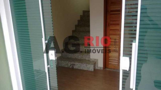 Casa de condomínio à venda com 2 dormitórios em Taquara, Rio de janeiro cod:TQCN20010 - Foto 15