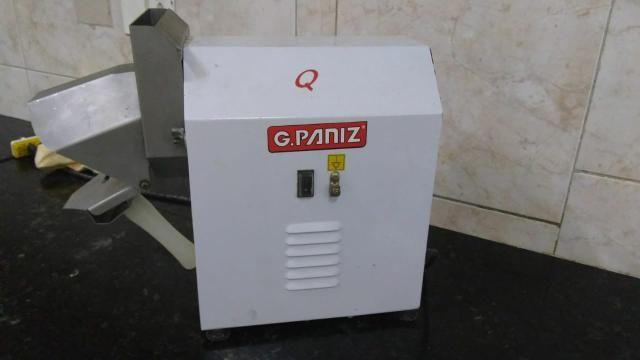 Ralador industrial G.Paniz