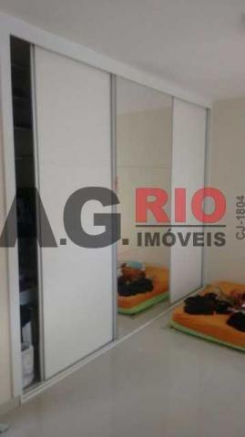 Casa de condomínio à venda com 2 dormitórios em Taquara, Rio de janeiro cod:TQCN20010 - Foto 9