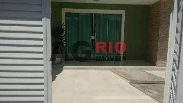 Casa de condomínio à venda com 2 dormitórios em Taquara, Rio de janeiro cod:TQCN20010 - Foto 13
