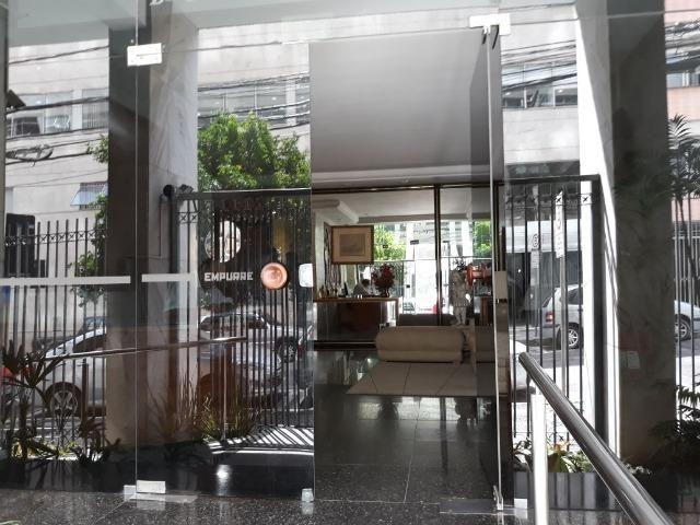 B.3072 - Apartamento a venda no Centro de Juiz de Fora - Foto 10