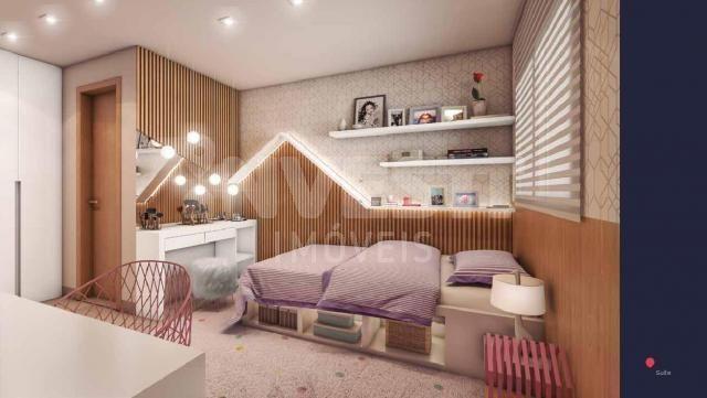 Apartamento à venda com 3 dormitórios em Setor marista, Goiânia cod:620888 - Foto 8
