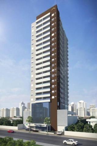 Apartamento à venda com 2 dormitórios em Setor marista, Goiânia cod:620868