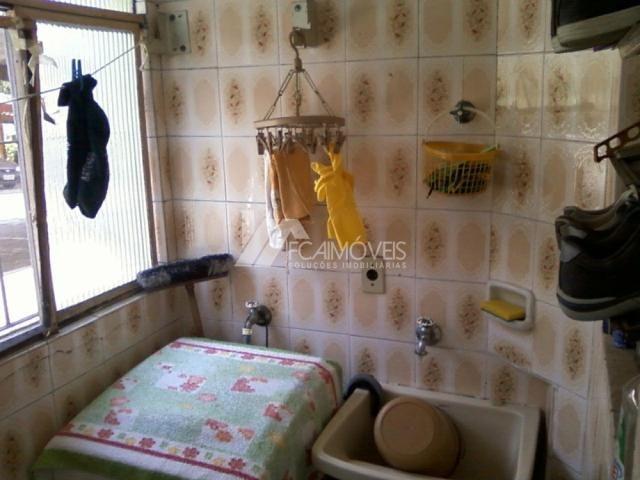 Apartamento à venda com 2 dormitórios em Cidade são mateus, São paulo cod:253890 - Foto 7