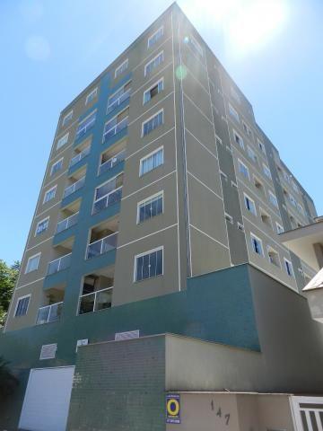 Apartamento à venda com 3 dormitórios em Czerniewicz, Jaraguá do sul cod:ap216 - Foto 5