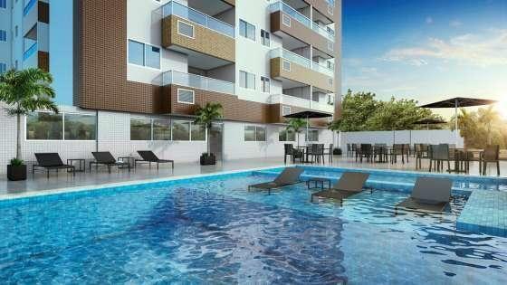 Apartamento - Santa Tereza, Salvador - Foto 2