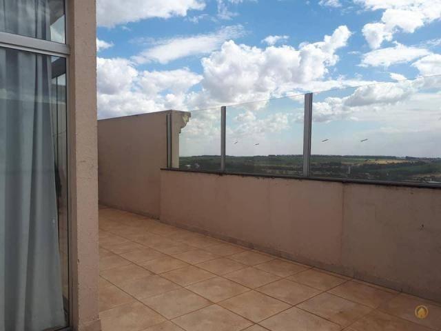 Cobertura á venda - condomínio residencial paraíso - Foto 11