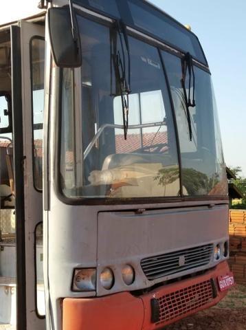 Ônibus Volvo - Foto 2