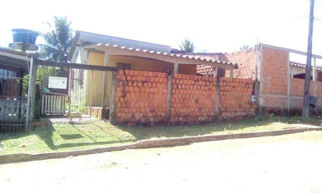 Casa a venda no Conj Altamira