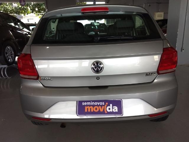 Vw - Volkswagen Gol 1.6 MSI Flex - Foto 12