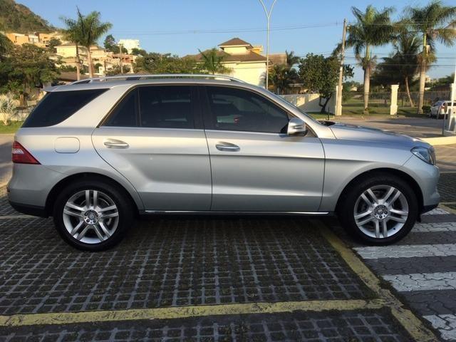 Mercedes ML350 Diesel com 32.000 km - Foto 9