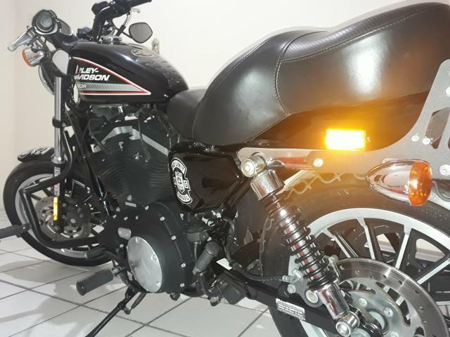 Harley Davidson XL 883 R - 2013 - Foto 3