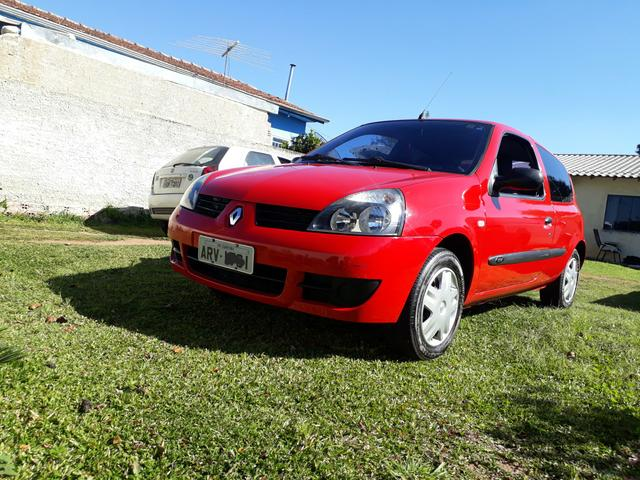 Renault Clio Campus 67 mil km - Foto 5