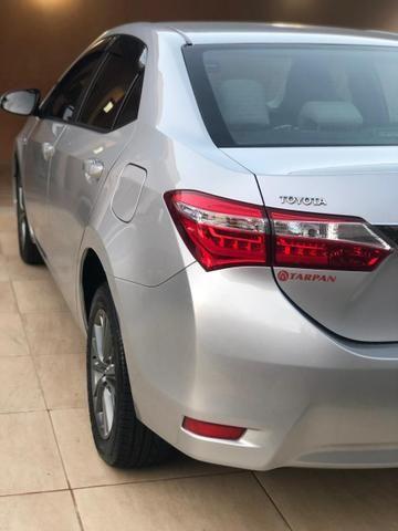 Toyota Corolla 2.0 Flex 2016 Automático - Foto 6