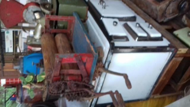 Panela de ferro, fundido, 31 litros - Foto 2