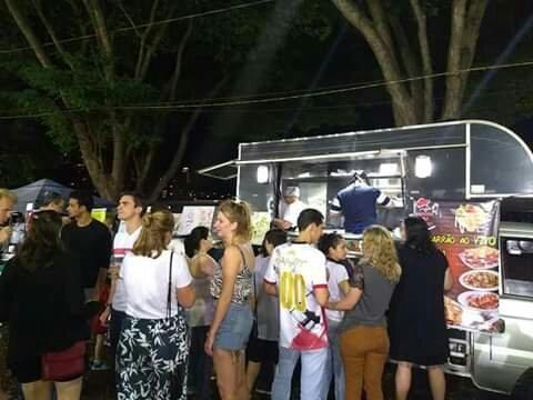 Food truck lindao - Foto 4