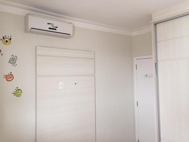 Ap Grand Splendor. 142 m² - 3 suítes, todas com armários planejados e ar condicionado - Foto 8
