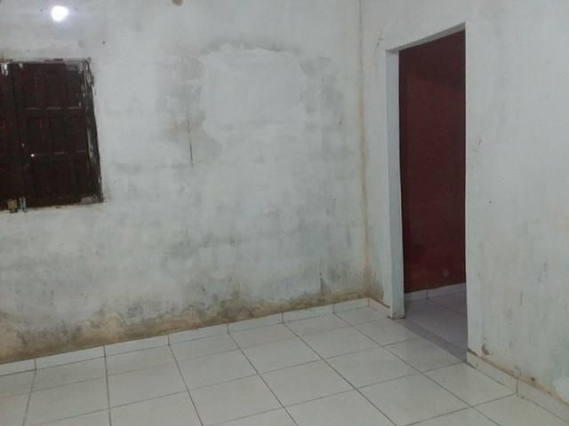 Vende casa motivo separação no Wanderley Dantas são dez cômodos - Foto 2