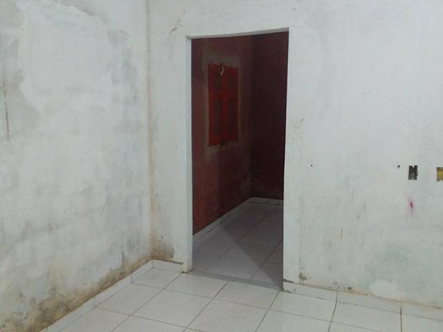 Vende casa motivo separação no Wanderley Dantas são dez cômodos - Foto 6
