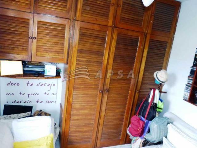 Apartamento à venda com 2 dormitórios em Tijuca, Rio de janeiro cod:TJAP20844 - Foto 11