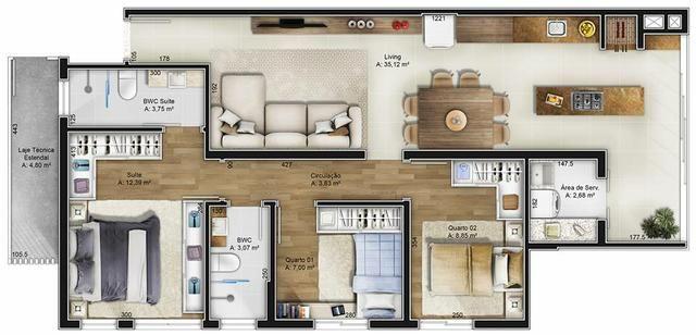 La Vie Residence - Foto 7