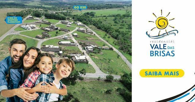 Loteamento Vale das Brisas/Goiânia - Foto 19